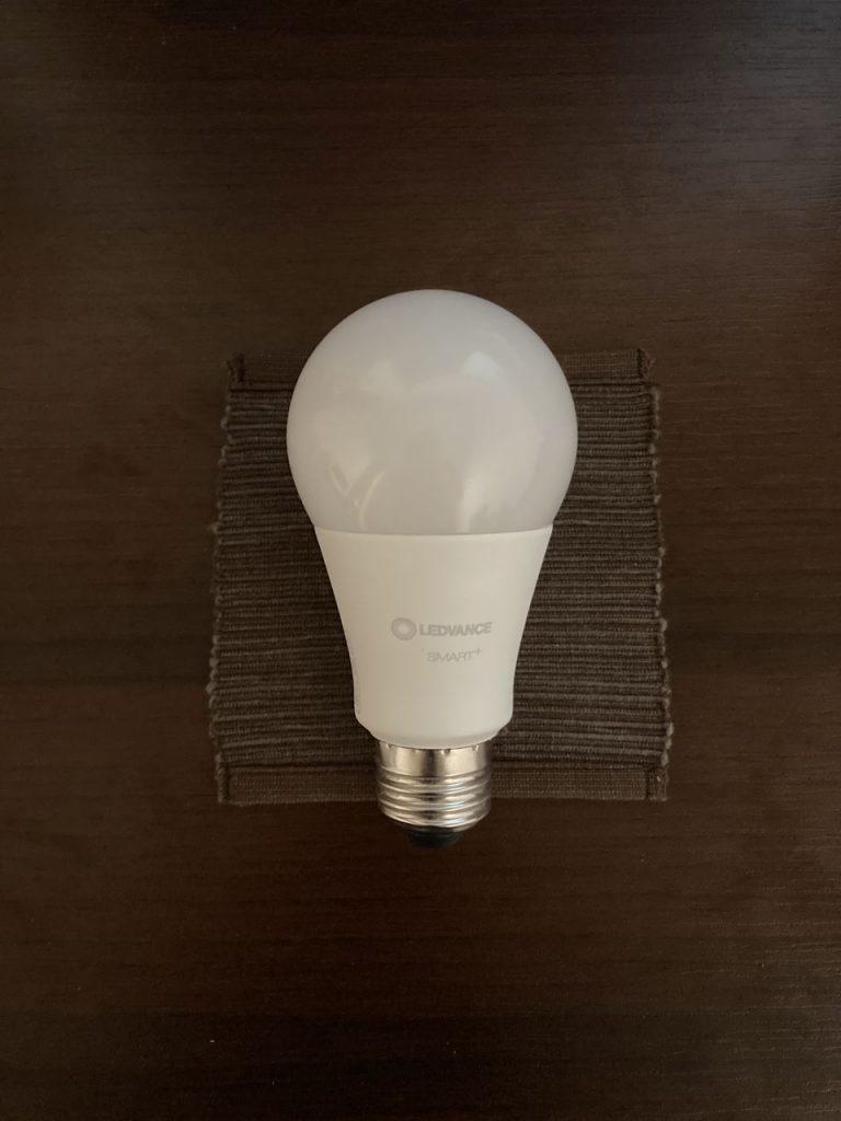 LEDVANCE-SMART+スマートLED電球